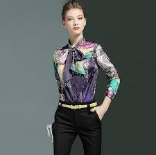 womens silk blouses shop for blouses shirts at lestyleparfait com blouses