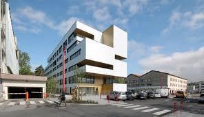 eiffage siege siège eiffage savoie chambéry z architecture realisation
