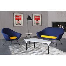 canap駸 et fauteuils canapé boston 2 places burov 100 images burov pas cher grandes