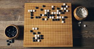 in a huge breakthrough google u0027s ai beats a top player at the game