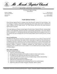 Pastor Resume Template Youth Pastor Resume Sles Haadyaooverbayresort Com