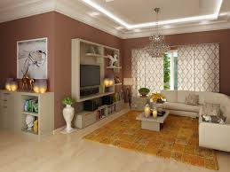 Living Room Song The Brown And Yellow Song Best Interior Designer In Bangalore