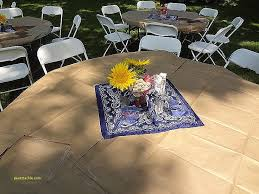 What Size Tablecloth For 60 Inch Round Table Great 82 Octy Round Linen Like Disposable White Tablecloth Smarty