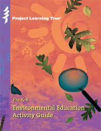 teaching materials for elementary and middle project learning tree