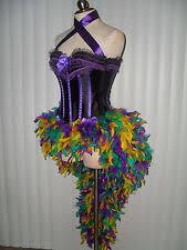 cardsadult mardi gras dreamgirl mardi gras dress costumes ebay