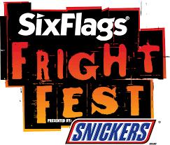 Six Flags Coca Cola Coca Cola Six Flags Fright Fest At Six Flags Great America