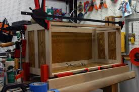 Spaceballs For Cabinet Doors by Raised Panel Stain Or Assemble First By 12strings Lumberjocks