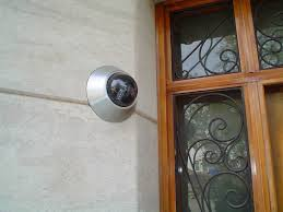 Interior Home Surveillance Cameras by Front Door Security Cameras I54 For Your Easylovely Interior Decor