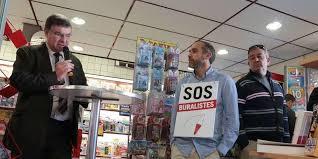 chambre syndicale des buralistes les buralistes n ont pas fait un tabac sud ouest fr