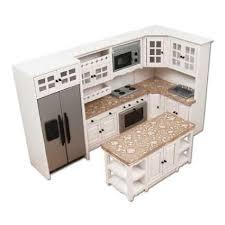 dolls house kitchen furniture doll house kitchen