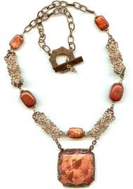 make bead chain necklace images All components to make wholeness necklace bead inspirations jpg