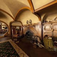 hobbit home interior hobbit home cozy living room places i d like to be