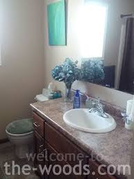 Redo Small Bathroom by Bathroom Redo For Only 27 Hometalk