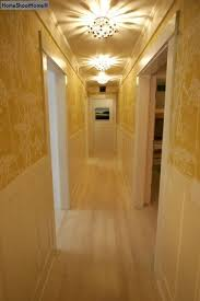 Interior Design Decorating Ideas by 7 Diy Cures For The Claustrophobia Caused By Long Narrow Hallways