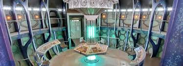 Dr Who Tardis Bookshelf Tardis Interior Rankings Doctor Who Tardises Ranked Best To Worst