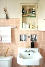 Pink Tile Bathroom Decorating Ideas Black White Pink Bathroom Pink Tile Bathroom Decorating Ideas Pink