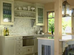 kitchen cabinet ivory polished wooden corner kitchen