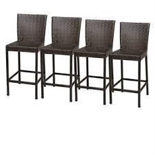 outdoor bar stools patio barstools home square com