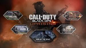 Call Of Duty Black Ops Zombie Maps Uprising Call Of Duty Wiki Fandom Powered By Wikia