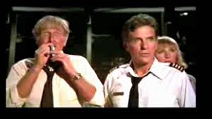 airplane clips lloyd bridges youtube