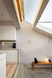 1950s Page 2 Ugly House Photos by Alma Nac Adds Skylights To Landells Road House Extension