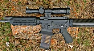 mounting scope rings images Gear review lancer systems single ring scope mount the truth jpg
