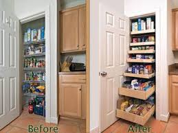 Roll Out Pantry Shelves by 41 Best Pantry Shelves Images On Pinterest Pantry Storage