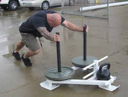 prowler press the site of diesel crew building athletic development strength