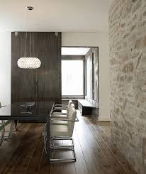 wooden coffee wall brick rooms white wooden coffee table dusty white
