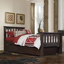 espresso twin bed buy twin bed espresso from bed bath beyond