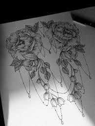 Female Thigh Tattoo Ideas Best 10 Female Back Tattoos Ideas On Pinterest Thigh Tattoos