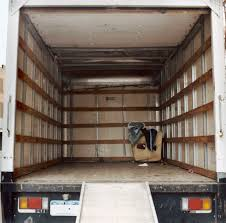 how to move yourself using a moving container service
