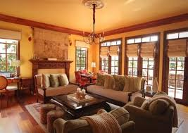 Family Room Ideas With TV Decorating With Wallpaper  OLPOS Design - Family room decorations