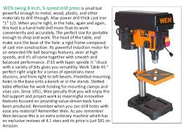What Is A Pedestal Drill Best Benchtop Drill Press