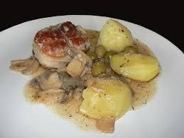 cuisiner les paupiettes de veau paupiettes de veau aux olives une cuisine pour voozenoo