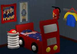 mod the sims fireman sam room now fixed