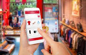online shopper stock photos royalty free online shopper images