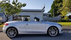convertible audi used 2009 audi tt tdi quattro 8 995