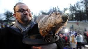 first groundhog day feb 02 1887 history com