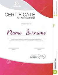 winner certificate template free printable certificate of