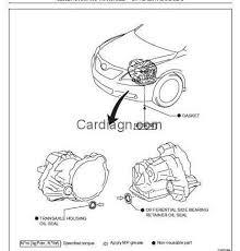 u250e automatic transaxle repair manual pdf pdf free downloading