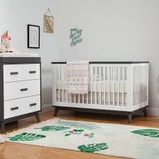 Toddler Bedding For Convertible Cribs Scoot 3 In 1 Convertible Crib With Toddler Bed Conversion Kit