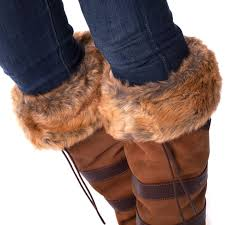 s dubarry boots uk dubarry faux fur boot liners linnell countrywear