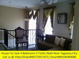 property for sale near tagaytay city house and lot rush rush for sale u2026