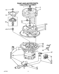 kitchenaid kudm220t4 timer stove clocks and appliance timers