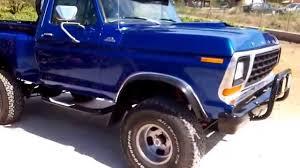 ford old ford f150 1978 old raptor en vente chez chiffre laurent
