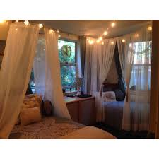 Coolest Dorm Rooms Ever Great Way To Take A Canopy And Make It Look Good Rather Than