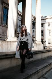 What Is In Style 2017 Parisian Chic Mas Lifestyle Blog