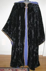 ritual cloak the ritual pagan robe