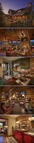 Interior Of Log Homes by Best 25 Log Cabin Decorating Ideas On Pinterest Log Properties